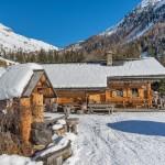 Messnerhütte