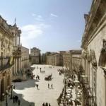 Siracusa-Piazza Ortigia