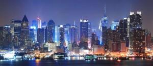 Manhattan-Midtown-Skyline
