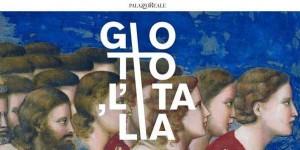 Giotto l'Italia