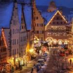 Rothenburg - Natale