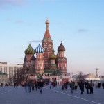 san Basilio - Mosca
