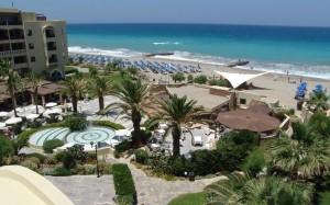 Aquila Rithymna Beach Hotel - Creta