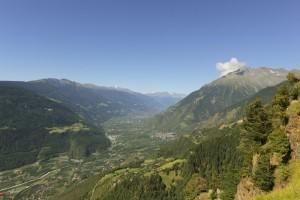 Italien, SŸdtirol, Dorf Tirol, Hochmuth,