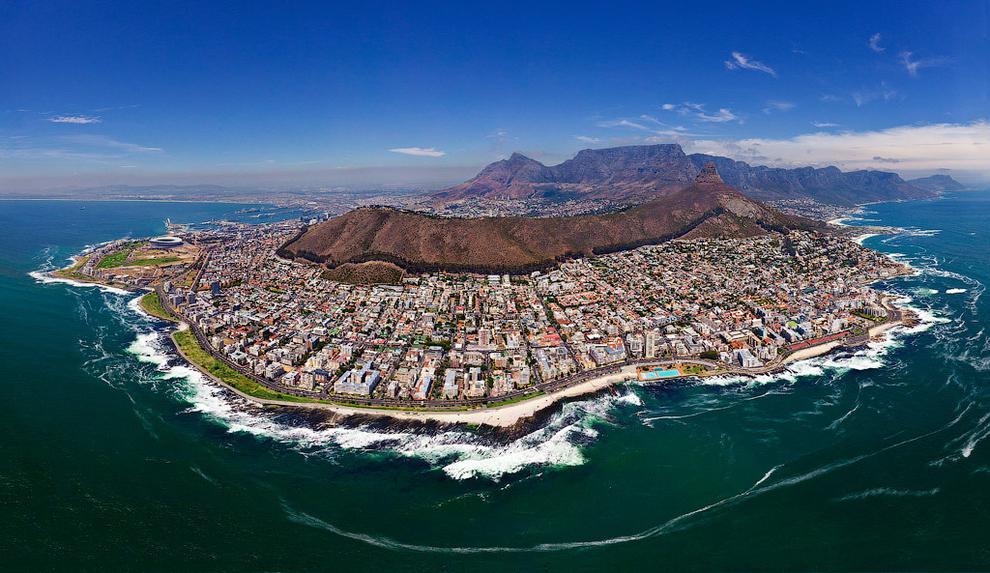 Cascate Da Giardino Moderne : Viaggio in sudafrica e u in opzione u cascate vittoria victoria